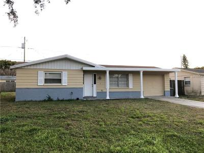 Holiday Multi Family Home For Sale: 3545 Truman Dr Plus 9 Mor Holiday And New Port Richey