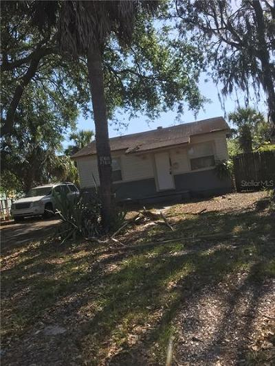 Pinellas County Multi Family Home For Sale: 2010 43rd St S And 9 Others