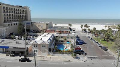 Clearwater Condo For Sale: 530 Mandalay Avenue #204