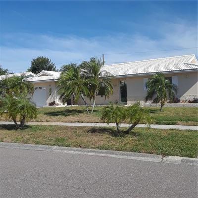 Seminole Single Family Home For Sale: 11225 59th Avenue