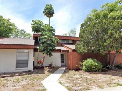 Townhouse For Sale: 2062 Sunset Point Road #67