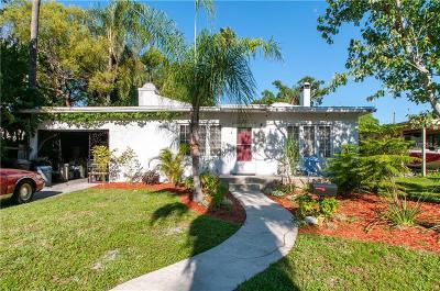 Single Family Home For Sale: 219 N Missouri Avenue