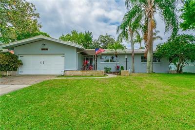 Single Family Home For Sale: 2019 Coronet Lane