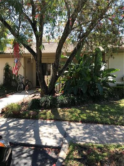 Oldsmar Villa For Sale: 210 Dale Place