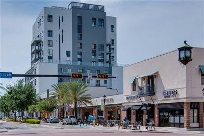 Clearwater, Clearwater`, Cleasrwater Condo For Sale: 5 N Osceola Avenue #406