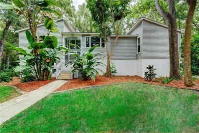 Oldsmar Single Family Home For Sale: 222 Arlington Avenue E
