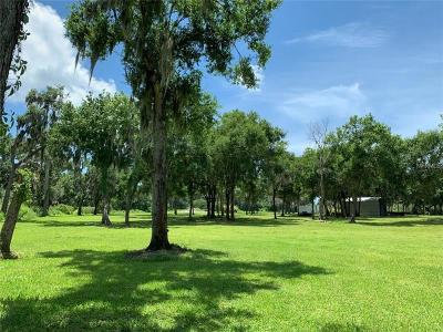 Palmetto Residential Lots & Land For Sale: 2725 105th Street E