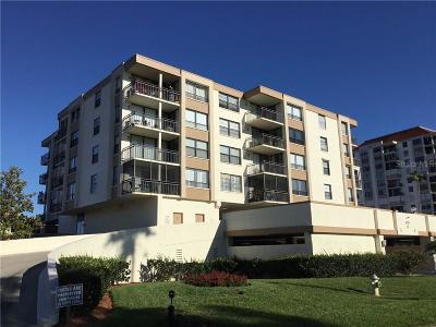 St Petersburg Condo For Sale: 6279 Sun Boulevard #303