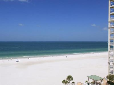 Clearwater Condo For Sale: 10 Papaya Street #804