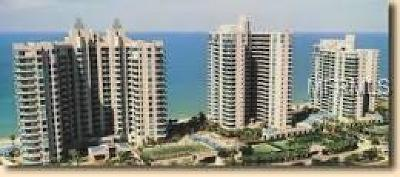 Clearwater Condo For Sale: 1560 Gulf Boulevard #1704