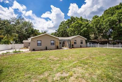 Single Family Home For Sale: 5005 Puritan Road