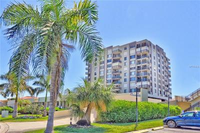 Hillsborough County, Pasco County, Pinellas County Condo For Sale: 6372 Palma Del Mar Boulevard S #806