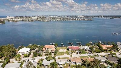 St Pete Beach Residential Lots & Land For Sale: 1100 Boca Ciega Isle Drive