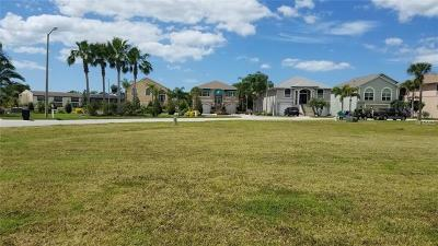 New Port Richey Residential Lots & Land For Sale: Lot 73 Jobeth Drive