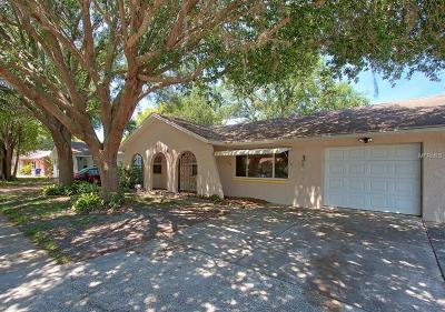New Port Richey Single Family Home For Sale: 4121 Raccoon Loop
