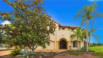 Single Family Home For Sale: 21140 Los Cabos Court