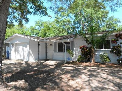 Largo Single Family Home For Sale: 2219 Gladys Street