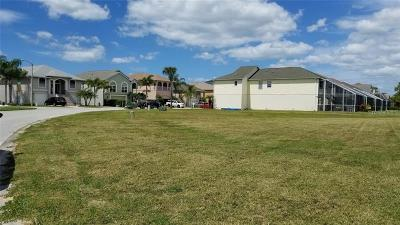 New Port Richey Residential Lots & Land For Sale: Lot 74 Jobeth Drive