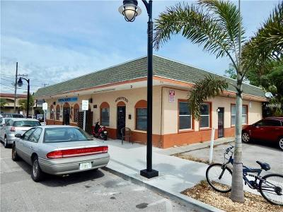 Pinellas County Commercial For Sale: 498 Athens Street