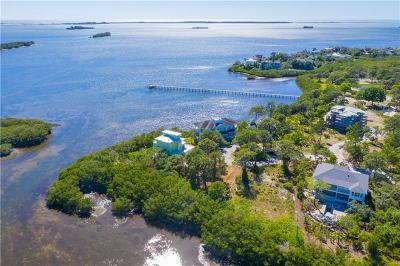 Palm Harbor Residential Lots & Land For Sale: Osprey Court