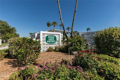 Seminole Condo For Sale: 11251 80th Avenue #202