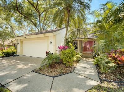 Safety Harbor, Safety Harobr Single Family Home For Auction: 1733 Tall Pine Circle