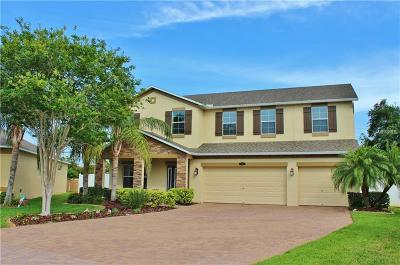 Seminole Single Family Home For Sale: 9033 Biscayne Way