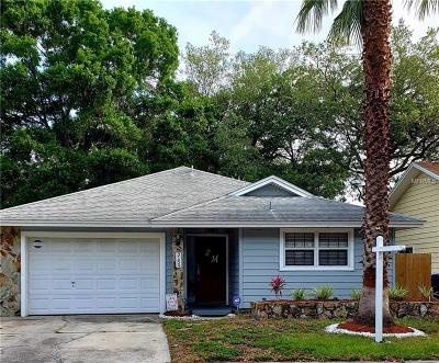 Largo Single Family Home For Sale: 3159 138th Place