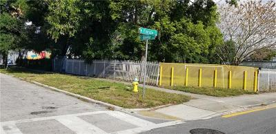 Tampa Residential Lots & Land For Sale: 2304 N Florida Avenue
