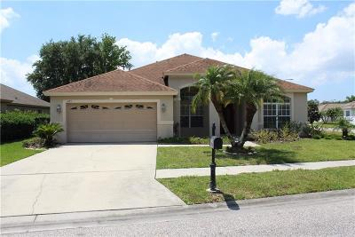 Trinity Single Family Home For Sale: 1435 Tawnyberry Court