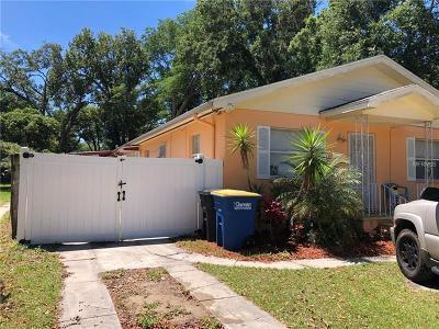 Tampa, Clearwater, Largo, Seminole, St Petersburg, St. Petersburg, Tierra Verde Rental For Rent: 911 Turner Street