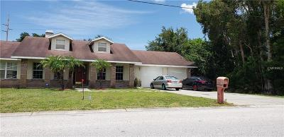 Largo Single Family Home For Sale: 8975 122nd Avenue