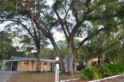 Seminole Single Family Home For Sale: 9400 93rd Street