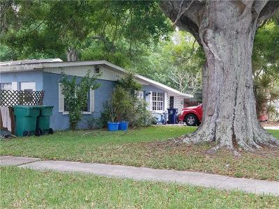 Palmetto Single Family Home For Auction: 1110 25th Avenue W
