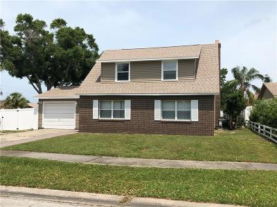 Pinellas County Single Family Home For Sale: 12930 129th Terrace
