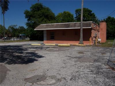 Seminole Commercial For Sale: 11890 Ulmerton Road
