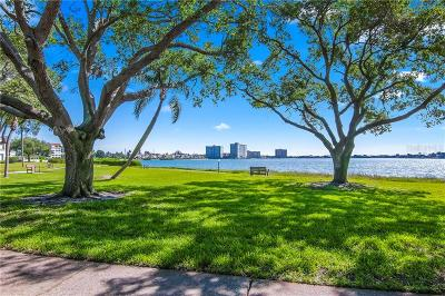 Saint Petersburg, St Petersburg Condo For Sale: 6218 Palma Del Mar Boulevard S #104