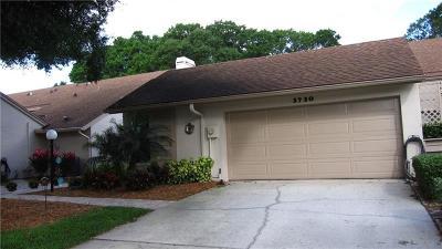 Palm Harbor Villa For Sale: 3730 Imperial Ridge Parkway