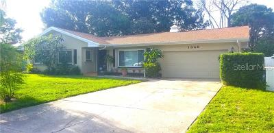 Clearwater Single Family Home For Sale: 1348 Belleair Road
