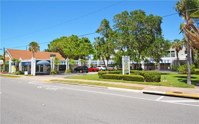 Pinellas County Commercial For Sale: 16701 Gulf Boulevard