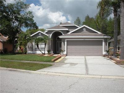 New Port Richey Single Family Home For Sale: 7231 Sharpsburg Boulevard