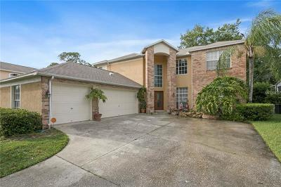 Oldsmar Single Family Home For Sale: 4823 Augusta Avenue