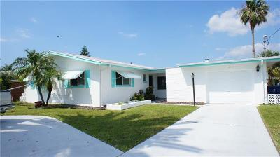 Pasco County Single Family Home For Sale: 3937 Headsail Dr