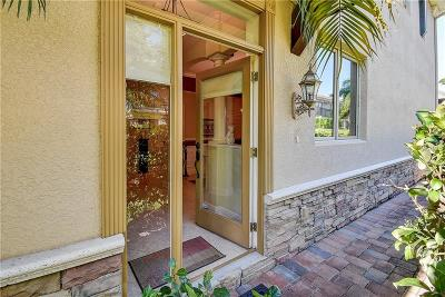 St Petersburg Townhouse For Sale: 602 Saxony Boulevard
