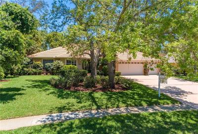 Palm Harbor Single Family Home For Sale: 4467 Glenbrook Lane