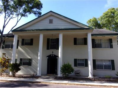 Clearwater Condo For Sale: 123 N Mercury Avenue #123