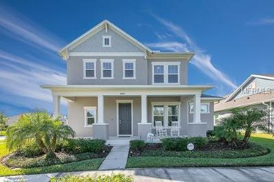 Pasco County Single Family Home For Sale: 4103 Broad Porch Run
