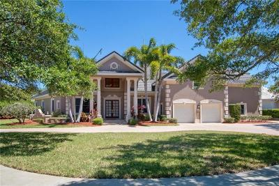 Hillsborough County, Pasco County, Pinellas County Single Family Home For Sale: 8697 Buttonwood Lane N