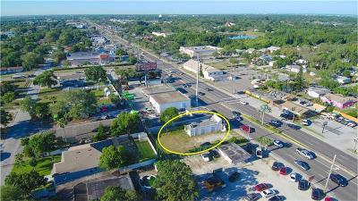 Pinellas County Commercial For Sale: 1565 S Missouri Avenue