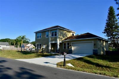 Single Family Home For Sale: 23133 Dover Drive
